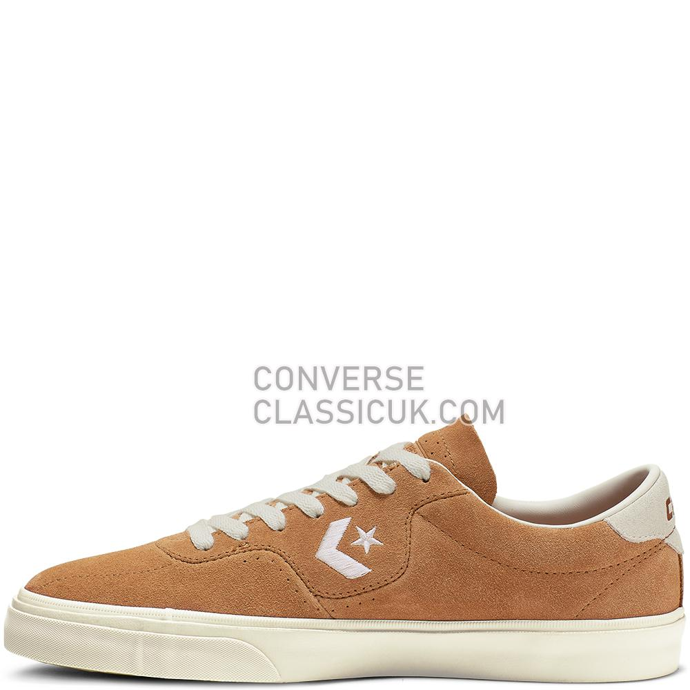 Converse CONS Louie Lopez Pro Mens 164164C Ale/Brown/Egret/Egret Shoes