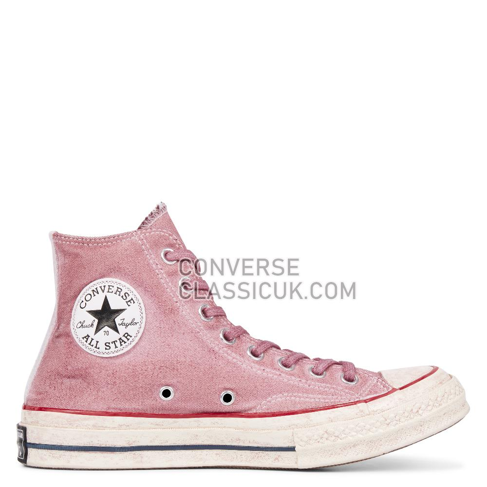 Converse Chuck 70 Strawberry Dyed High Top Mens 164508C Strawberry/Dyed/White Shoes