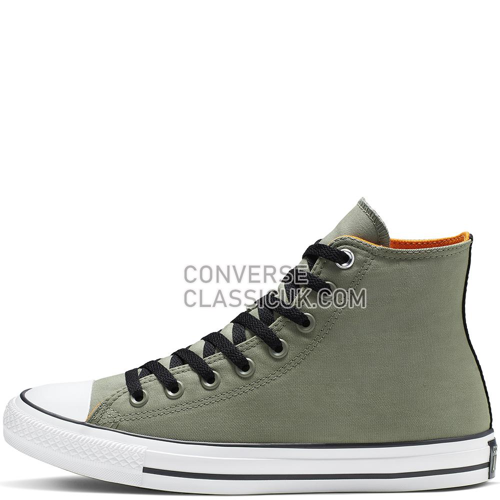Converse Chuck Taylor All Star Space Explorer High Top Mens 164881C Jade/Stone/Black/White Shoes