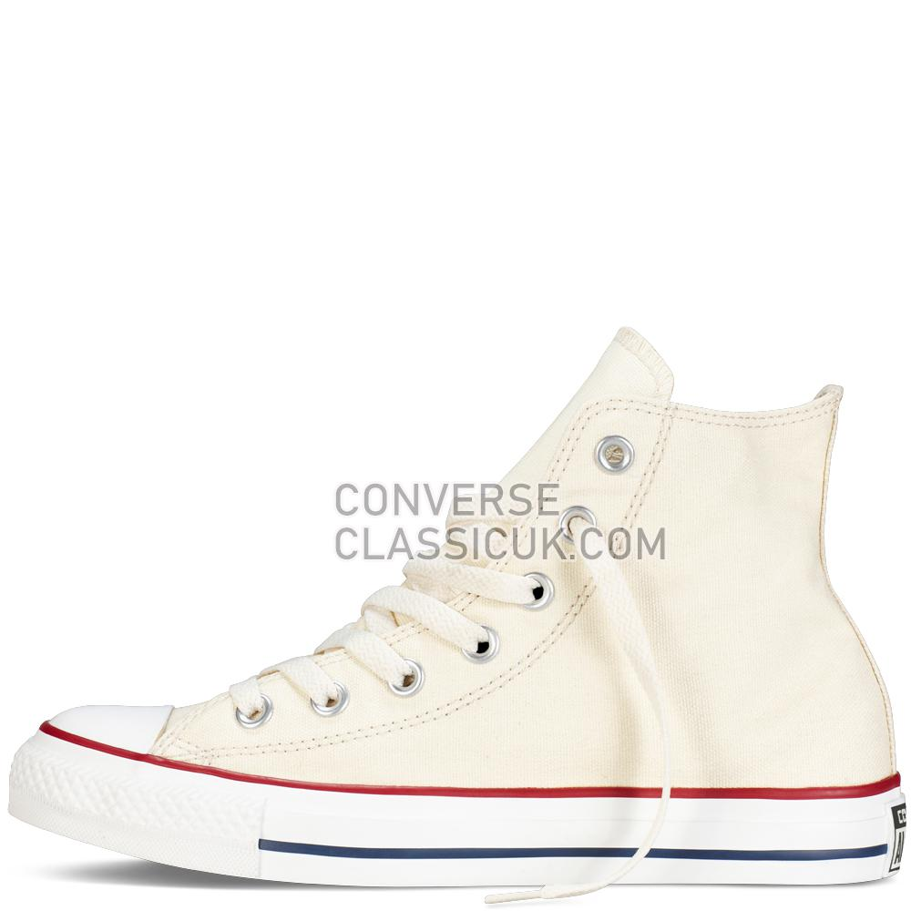 Converse Chuck Taylor All Star Classic Colours Natural White Mens M9162C Natural/White Shoes