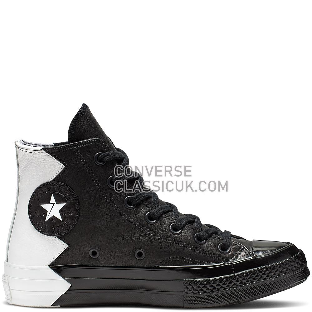 Converse Chuck 70 VLTG High Top Womens 564968C Converse/Black/White Shoes