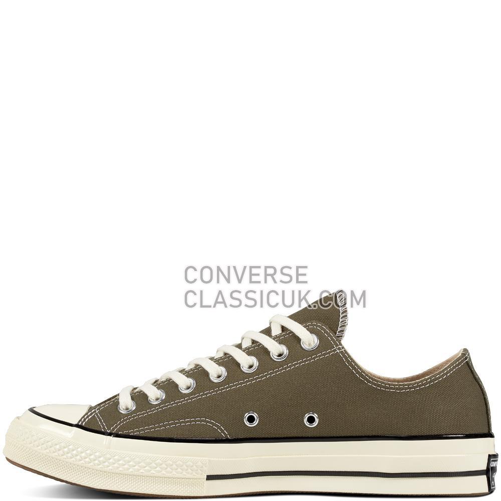 Converse Chuck 70 Field Surplus Mens Womens Unisex 162060C Field/Surplus/Black/Egret Shoes