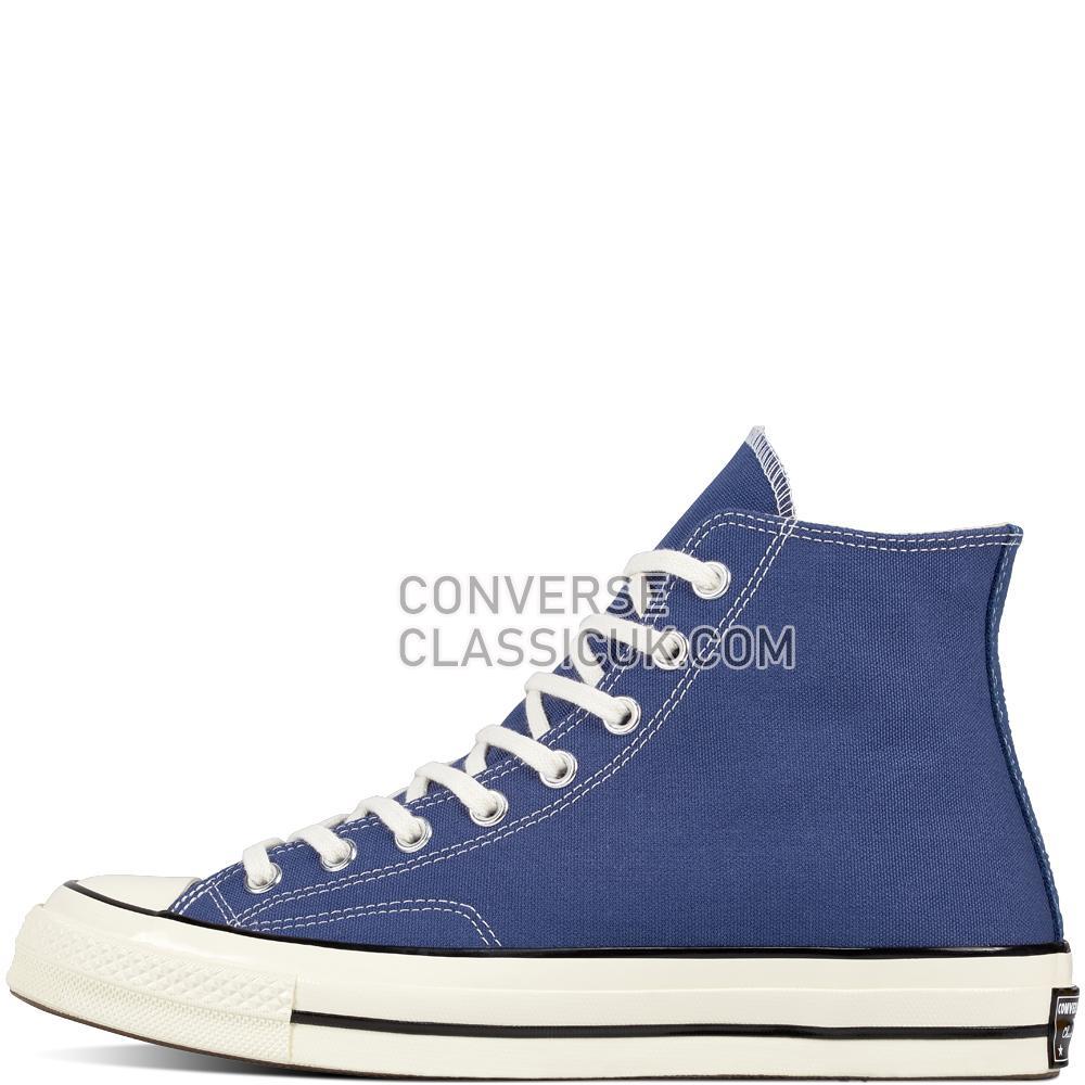 Converse Chuck 70 True Navy Womens 162055C True/Navy/Black/Egret Shoes