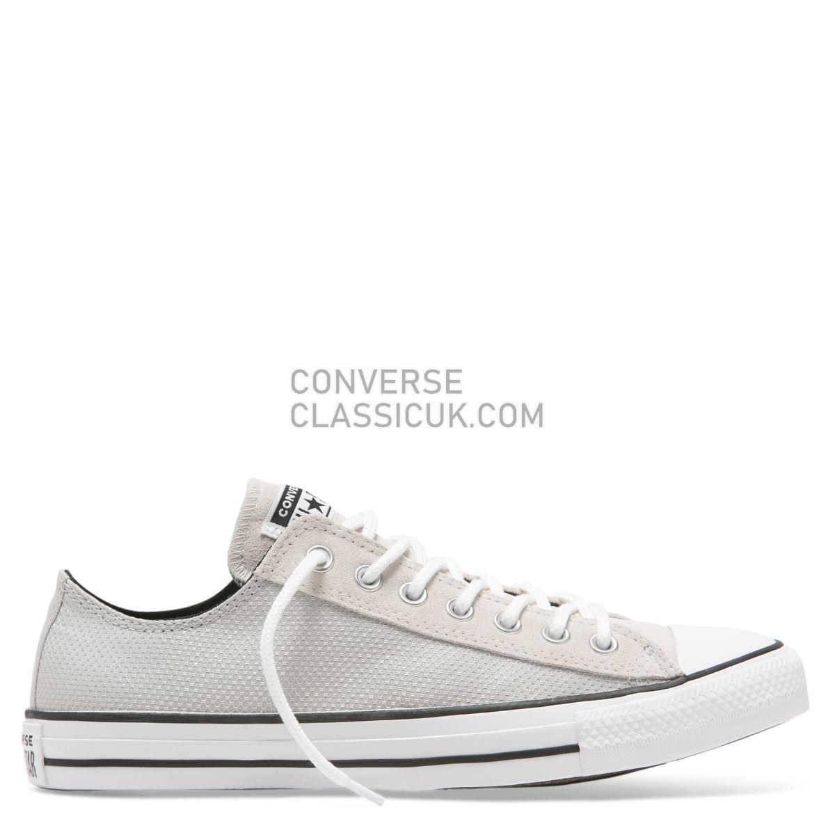 Converse Chuck Taylor All Star Utility Low Top Pale Putty Mens Womens Unisex 165333 Pale Putty/White/Black Shoes