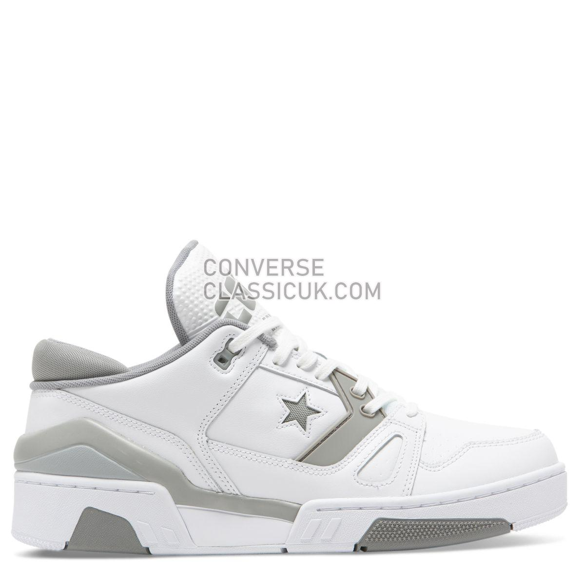 Converse ERX 260 Archive Alive Low Top White/Dolphin Mens 165044 White/Dolphin/Wolf Grey Shoes