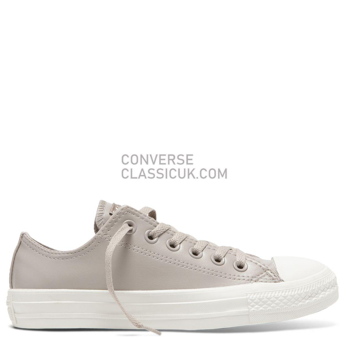 Converse Chuck Taylor All Star Craft SL Low Top Moon Particle Womens 564419 Moon Particle/Moon Particle/Vintage White Shoes