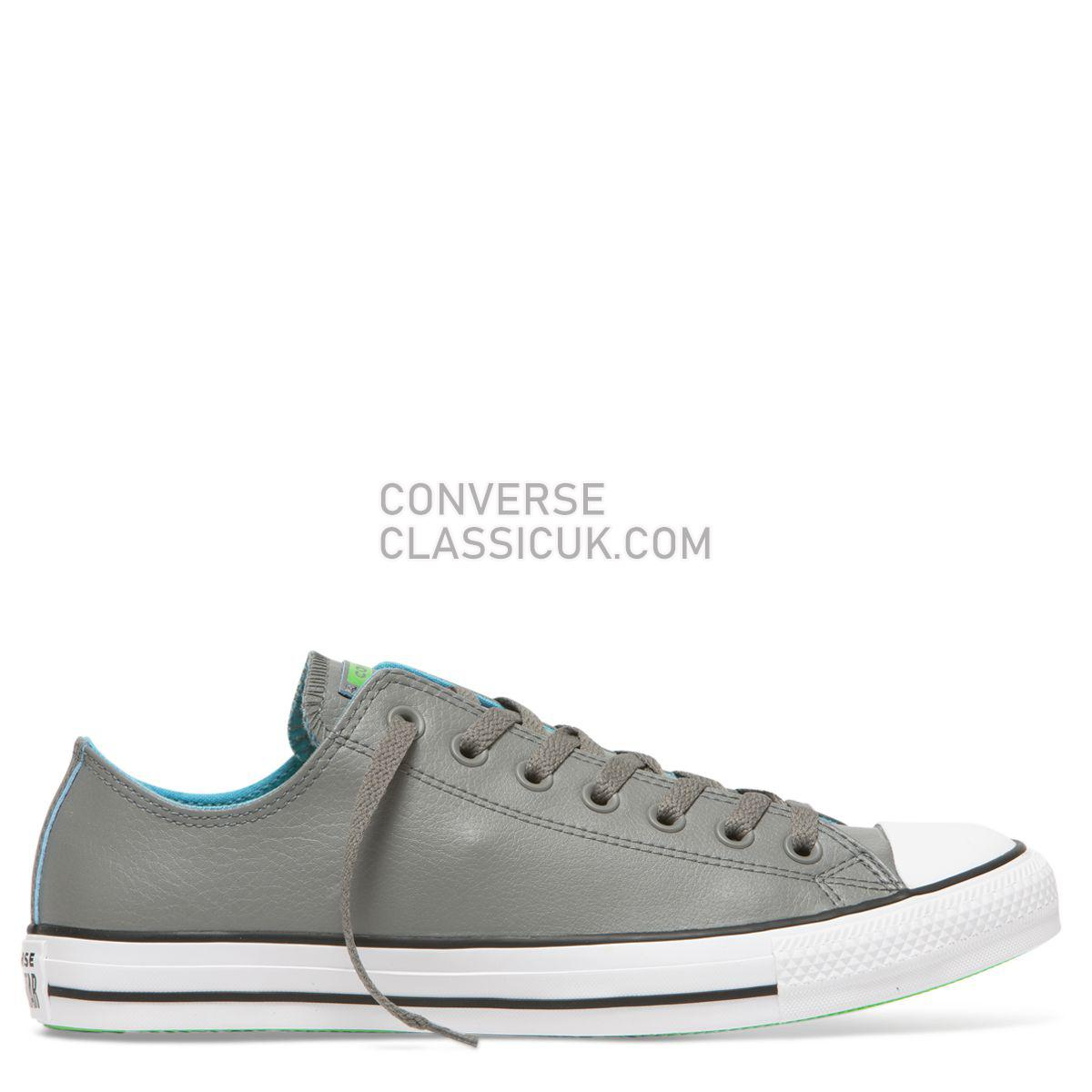 Converse Chuck Taylor All Star SL Low Top Mason Mens Womens Unisex 165666 Mason/Gnarly Blue/White Shoes