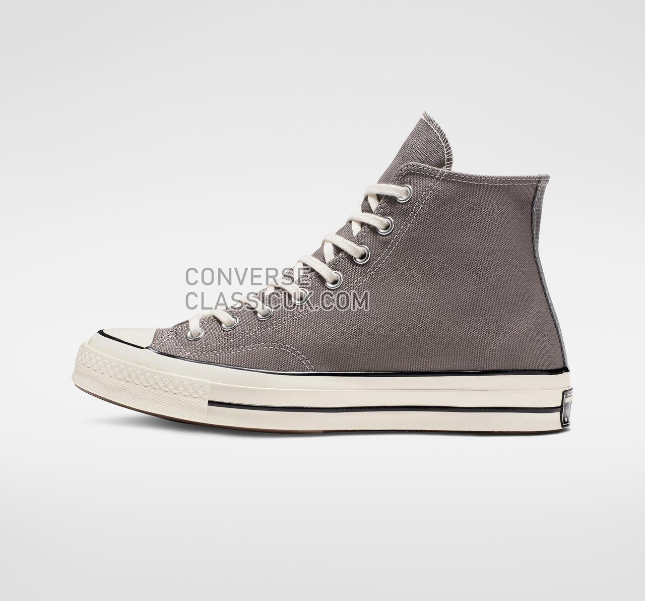Converse Chuck 70 High Top Mens Womens Unisex 164946C Mason/Egret/Black Shoes