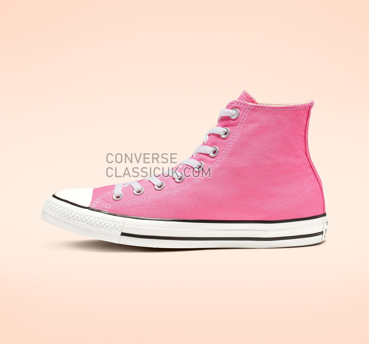 Converse Chuck Taylor All Star High Top Mens Womens Unisex M9006 Pink Shoes