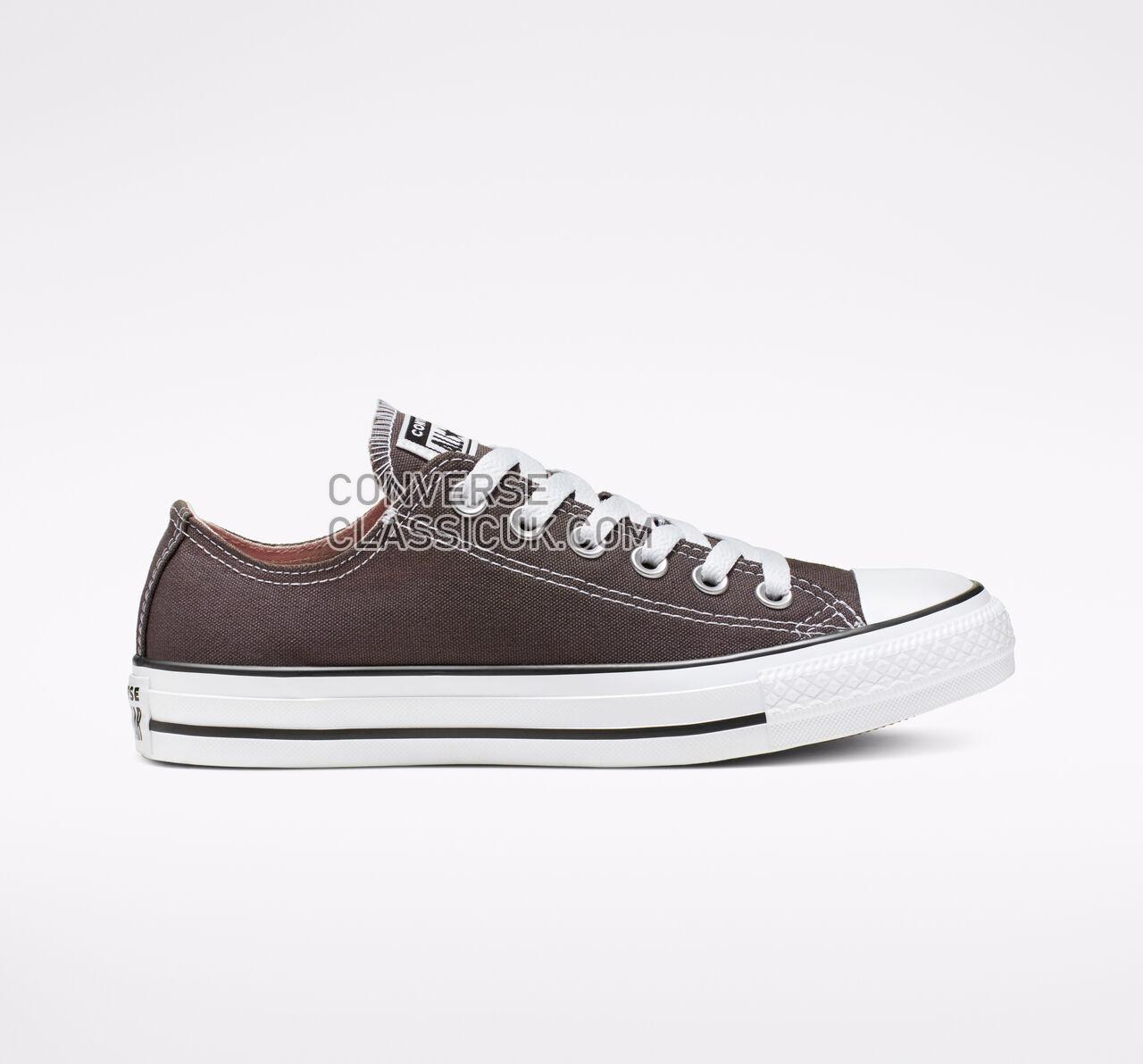 Converse Chuck Taylor All Star Seasonal Color Low Top Mens Womens Unisex 164297F Ridgerock Shoes